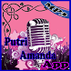 All song Romantic love Hits Mp3 2017 by PutriAmandaApp