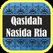 Qasidah Nasida Ria Lengkap HD by A Abqoriyah I