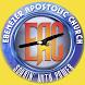 Ebenezer Apostolic Church by Wireless1Marketing Group LLC