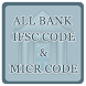 All Bank IFSC Codes by BankLabZ