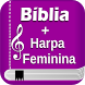 Bíblia e Harpa Feminina Offline Gratuita Português by Master Five Apps Studios