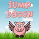 Jump Bacon Free by Ricardo Correia