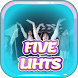 Five Lights Songs by Musixtainment Studio