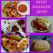 Resep Masakan Sehat Lezat by singdroid