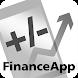FinanceApp by soscomp