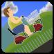 Happy Crazy Wheels by Ncr.dev.king