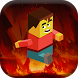 The Floor is Lava by PK Game Studio