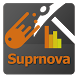Suprnova Pools Mining Monitor by 0A1.EU