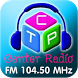Center Radio For Tablet by Thailand Radio Station