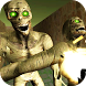 Scary Maze Mummy Shooting Game by AC-APPS