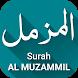Surah Al Muzammil by appsclickers