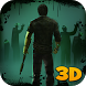 Zombie Dash Runner 3D by Big Mad Games