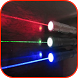 Laser Flash Light by bigmonkeyapp
