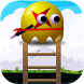 Candy Jump - Ninja Candy Jump by Creative Minds Games & Apps
