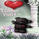 Lovely Teddy Live Wallpaper by Daksh Apps