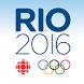 Rio 2016 à Radio-Canada by Radio-Canada