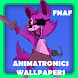 Funtime Animatronics Wallpaper by Funtime Nightmare Free App