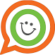 Indian Messenger-Free Video Calls & Chat App India by Loopytime