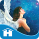 Indigo Angel Oracle Cards by Oceanhouse Media, Inc.