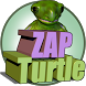 Zap Turtle by Owpoga.com