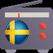 Radio Sweden by InternetRadio FM