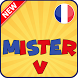 Mister V 2017 by DragonDevNew