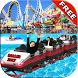 Crazy Roller Coaster Ride NewYork by Vine Gamers Inc.