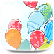 Drawn balloons Live Wallpaper by Lorenzo Stile Designer