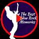 THE BEST SLOW ROCK MEMORIES by MANDIRI MUSIC