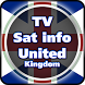 TV Sat Info United Kingdom by Saeed A. Khokhar