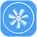 phone cooler, battery saver by DAO THUY TRANG
