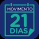 Movimento 21 Dias