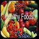 healthy food by kiramisa50
