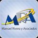 MRA Manuel Rivera y Asociados by GoMobilePR.com