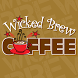 Wicked Brew Coffee by Grow To Mobile