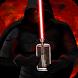 Laser saber simulator by Appocalypses