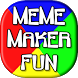Meme Maker Fun by Live Online Chat