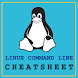 Linux Commands Quick Reference by The Creative Boys