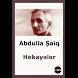 Hekayələr (Abdulla Şaiq) by Çapp