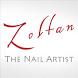 Zoltan Nails by Geek Network