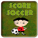 Score Soccer by Tecnoes