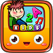 Kids Educational Games Laptop by GunjanApps Studios