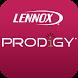 Lennox Prodigy by Lennox Industries