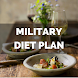 Military Diet - 3 Days Plan by Dragan Creatives Inc