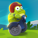 Ride with the Frog by Playmous