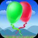 Tap Tap Balloon