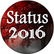 2016 Status by delux app