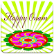 Onam Live Wallpaper