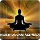 Yoga Step for Health by Live multi Player Game
