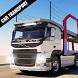 Car Transporter Trailer Truck by Integer Soft